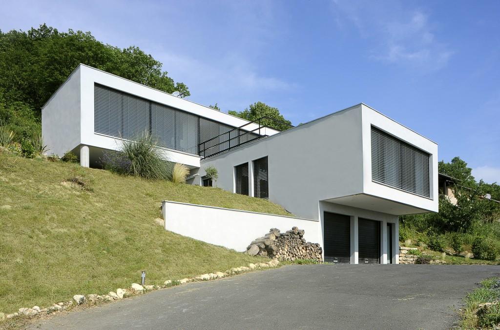 Maison Michel Guillot