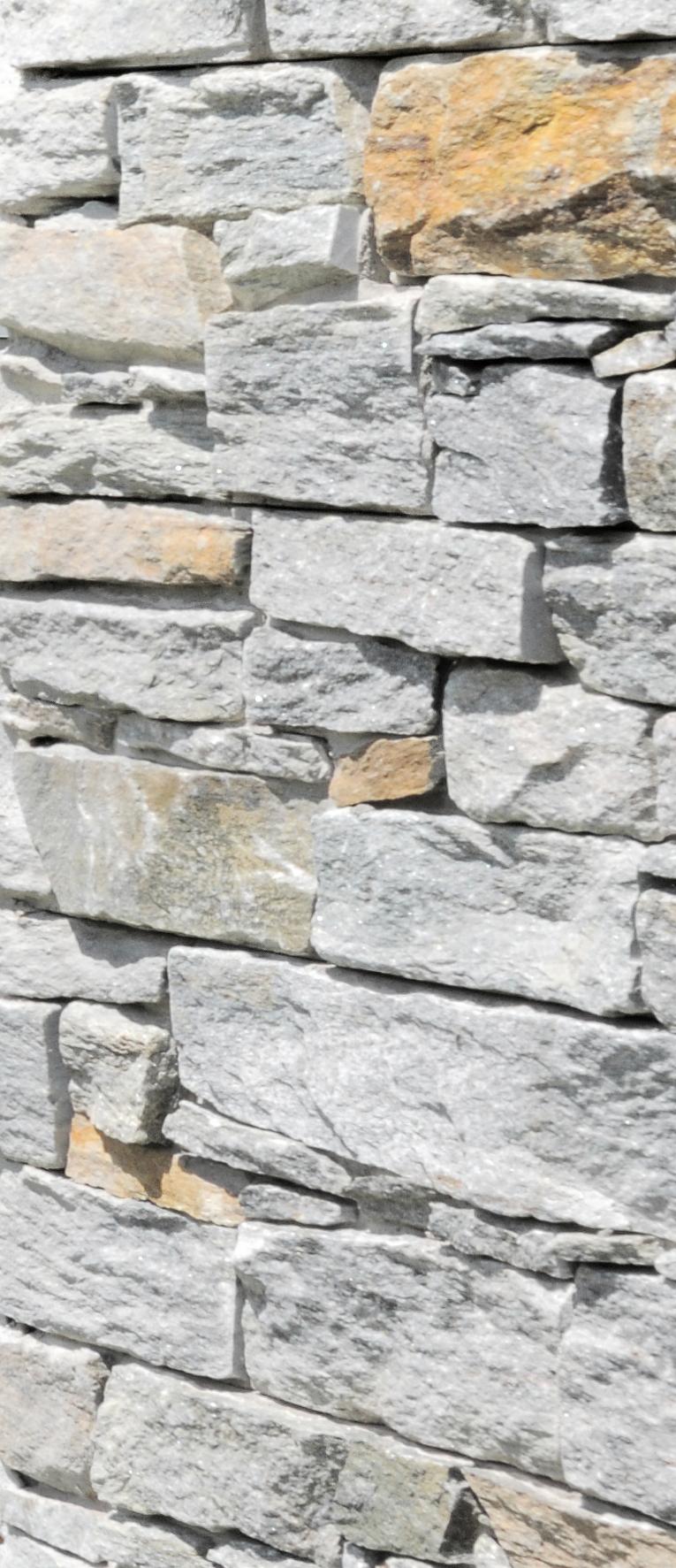 quartzite verbier grise